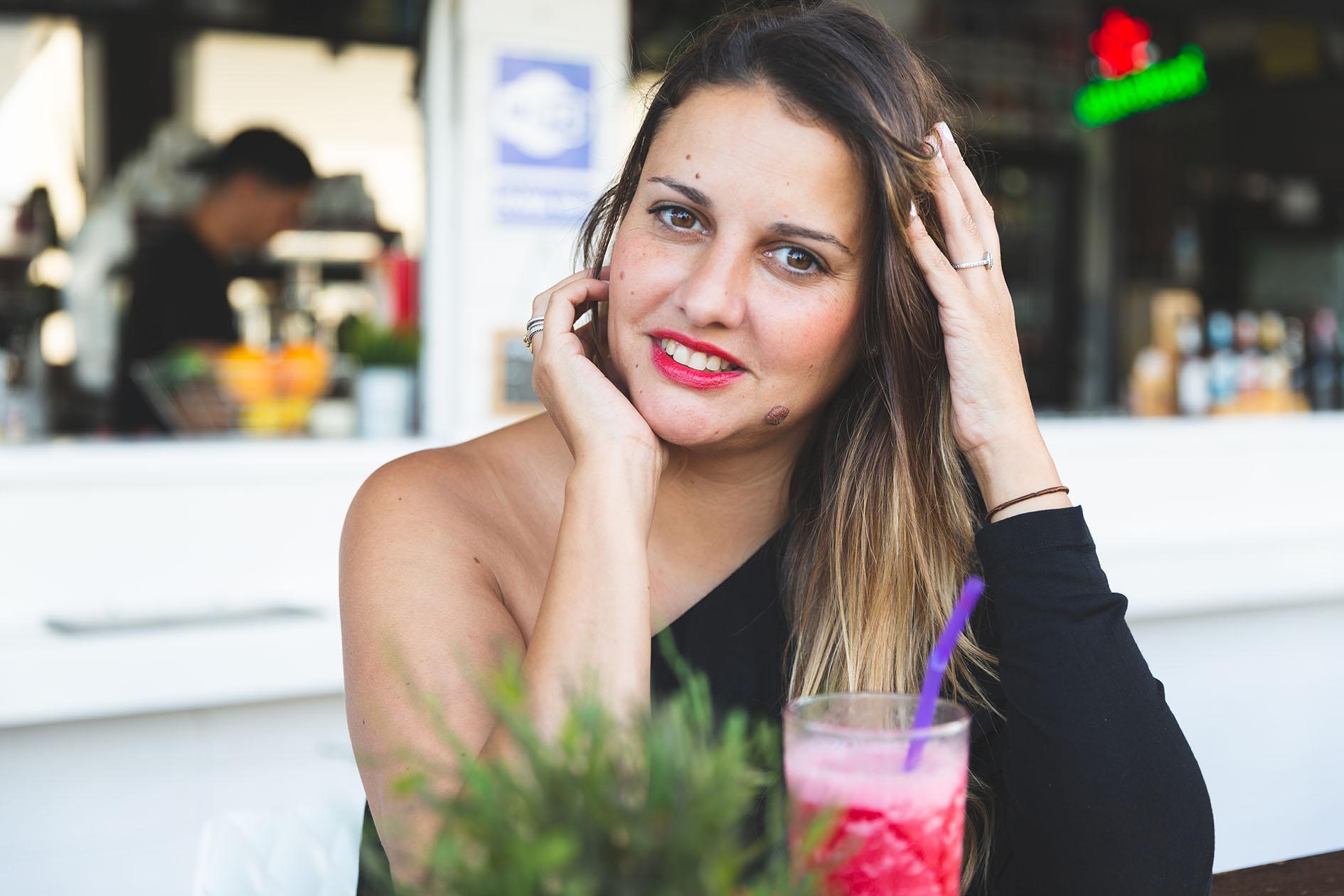 Ruth Lazaro