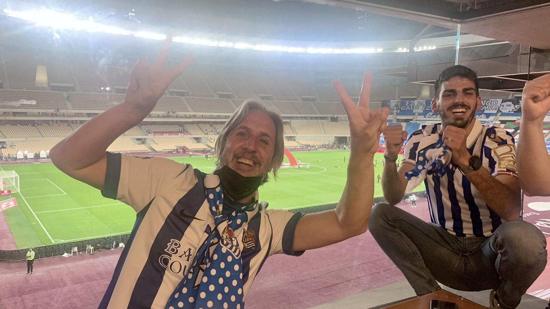 final copa rey futbol real sociedad campeon